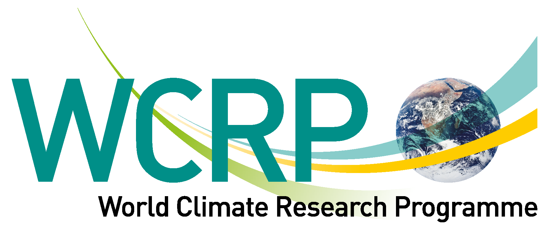 World Climate Research Programme (WCRP) Logo